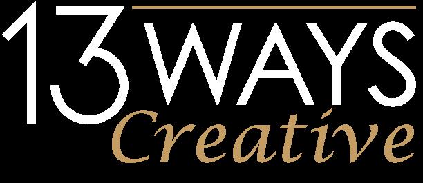 13 Ways Creative